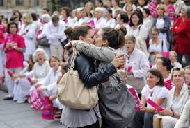 mariage pour tous mariage pour tous les vertus d une polémique le 19 heures de
