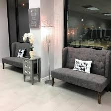 Waiting Room Sofa Furniture Salon Waiting Room Furniture Home Design Image