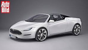 tesla model r tesla roadster successor to forerun electric city car ecomento com