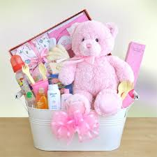 discount gift baskets new baby girl gift basket california delicious