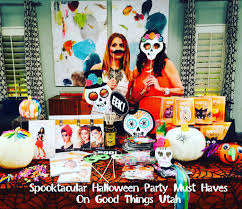 Good Halloween Party Ideas by Spooktacular Halloween Party Ideas Julee Ireland