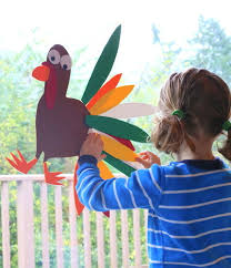 foam turkey craft easy foam turkey craft for kids cafemom