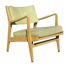 jens risom designs inc risom lounge chair replica risom lounge
