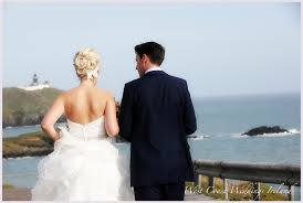 wedding backdrop ireland ballycotton seaside and fishing on the west coast of