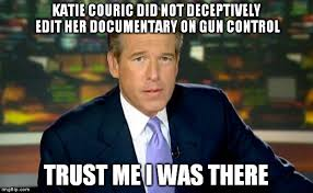 Edit Memes - brian williams was there meme imgflip
