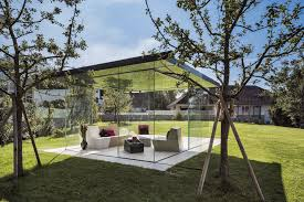 self supporting conservatory aluminum glass all glass