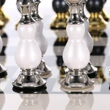best and cheap white and black chess european chess woody chess