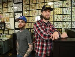 tattoo history vancouver palace tattoo brings history to hastings