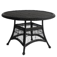 Patio Table With Umbrella Hole Patio Tables