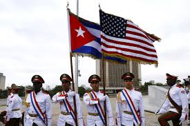 Cuban Flag Meaning Cuba The U S And The Concept Of Sovereignty Toward A Common