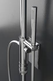 European Bathroom Fixtures Modern Shower Columns For Contemporary Bathroom By Zazzeri New