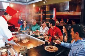 sushi u0026 japanese steakhouse franchising opportunities benihana