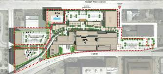 St Louis Galleria Map City Foundry Vision Gets Big Boost From Bull Moose Now 340m