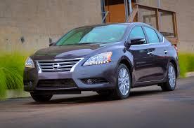 nissan sentra reviews 2017 first drive 2013 nissan sentra automobile magazine