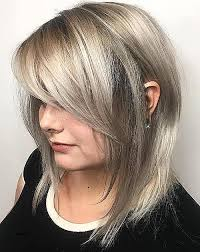 side pictures of bob haircuts long hairstyles elegant long bob hairstyles with side fringe