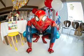 kara u0027s party ideas spectacular spider man birthday party kara u0027s