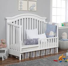 when to convert from crib to toddler bed sorelle vista elite 4 in 1 convertible crib white babies