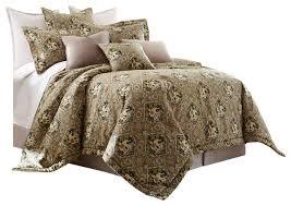 Tropical Bedding Sets Sherry Kline Sherry Kline Sanaya 4 Piece Comforter Set View In