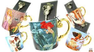beautiful disney mugs d23 expo designer doll mugs the little