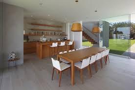 küche esszimmer moderne esszimmer ideen exklusiven designhäusern