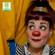 clowns for hire for birthday party clown performances by julio kelli b3 entertainment productions