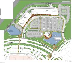 Orlando Outlets Map by Orlando Premium Outlets Phase Iii Hennon Group