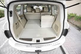 nissan maxima luggage capacity nissan patrol review autoevolution
