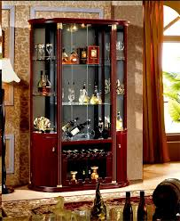 Lighted Bar Cabinet Lovely Lighted Bar Cabinet Home Bar Wine Glass Holder Lighted Bar
