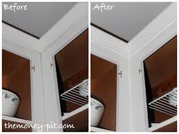 Kitchen Cabinet Door Paint How To Paint Your Kitchen Cabinets Without Losing Your Mind The