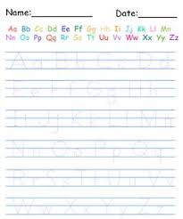 free handwriting worksheets several to choose from and much more