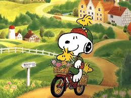 snoopy country ride wallpaper wallpaperist