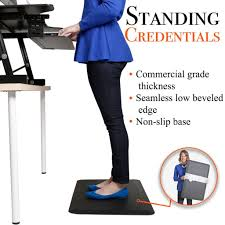 anti fatigue standing mat stand steady