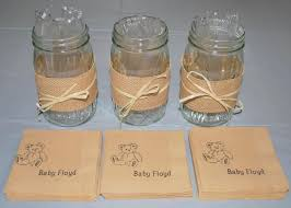 shabby chic baby shower the frugal sisters