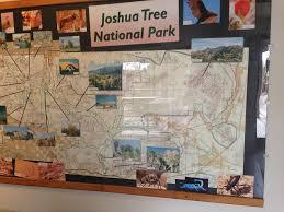 Joshua Tree Map Overland Trip Joshua Tree Pt 1 Overland Bound
