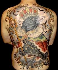 cool crown disign part 9 tattooimages biz