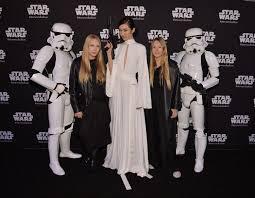 the force resonates at world mastercard fashion week starwars com