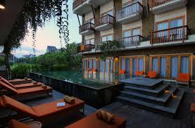 Ex Machina House Location by The Kirana Hotel Resto Canggu Indonesia Booking Com