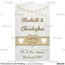 wedding backdrop personalized personalized rustic wedding backdrop bunting banner wedding photo
