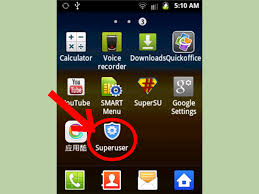 root android gingerbread phone 7 steps with pictures