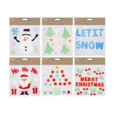 Disney Frozen Christmas Window Decorations by New Unit In Window Decorations Ebay