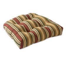 Sunbrella Patio Chairs by Sunbrella Tufted Round Chair Cushions Orvis