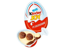 Where To Buy Chocolate Eggs With Toys Inside Kinder Joy Surprise Eggs 12 X 20 Grams Total 240 Grams Limited