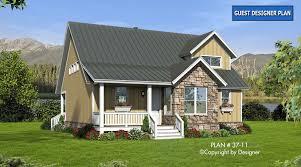 House Plan 37 11 VTR