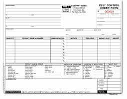 pest control resume pest control invoice template best resume collection