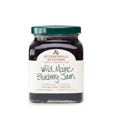 Hearts And Stars Kitchen Collection Amazon Com Stonewall Kitchen Wild Maine Blueberry Syrup 30 Oz