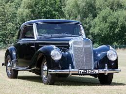 mercedes prototype rm sotheby s 1951 mercedes 220 coupé prototype