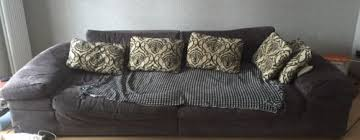 schn ppchen sofa chices zeitloses mega sofa big sofa schnäppchen in