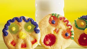 spongebob shape cookies pillsbury com