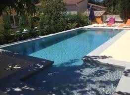 petite piscine enterree 20 photos de piscine en béton
