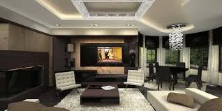 Interior Design Studio Apartment Luxurious Apartment By Archikron Interior Design Studio